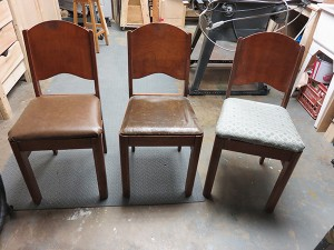 chair samples
