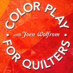 Color Play for Quilters Craftsy Class