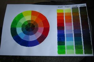 colour challenge 3
